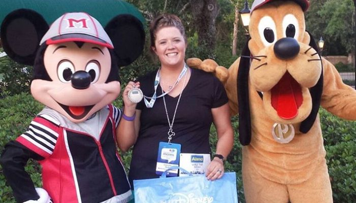 Disney Playlists For Your runDisney Race Training Workouts