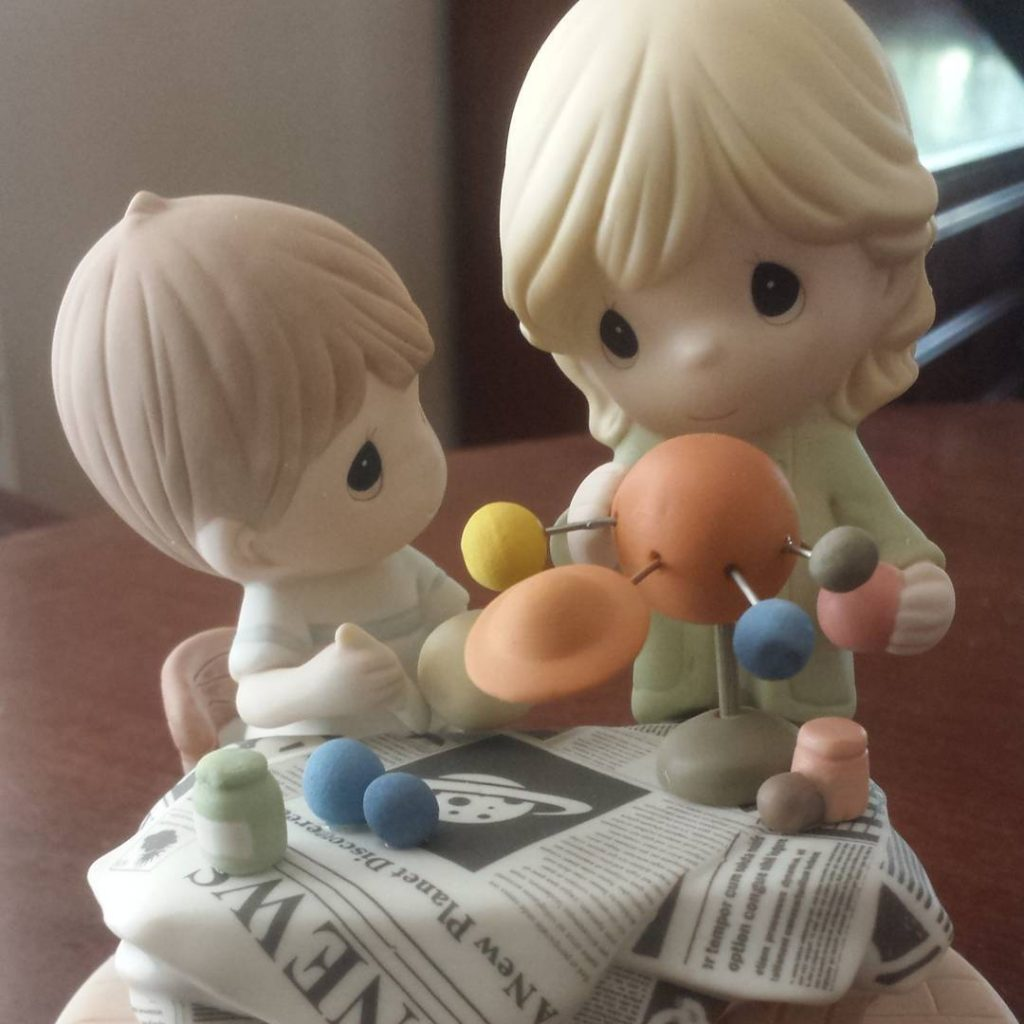 Dont forget to enter to win this adorable preciousmoment figurinehellip