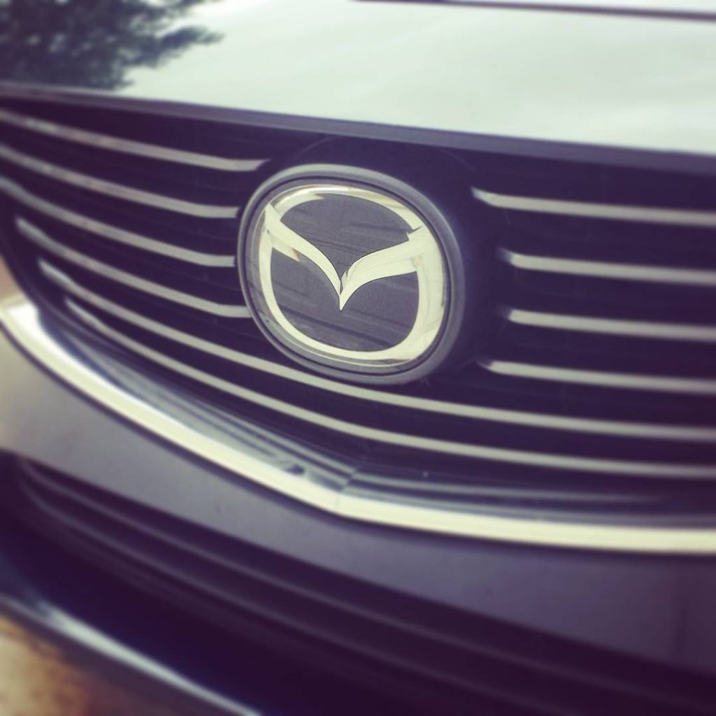 We have a fun weekend getaway planned with the Mazdahellip