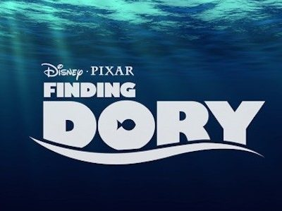 Two Fun Finding Dory Events – June 11 & June 12 #FindingDory