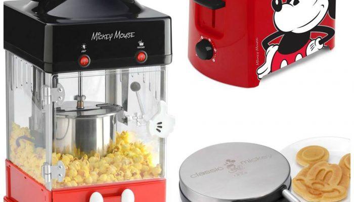 DISNEY GIVEAWAY! Kitchen Gadgets For Every Disney Fan
